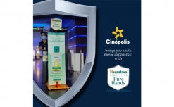 Cinepolis & Himalaya Drug Company join hands for safety standards