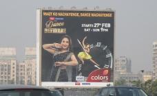 Bustle back in Mumbai OOH