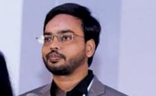 Prem Shankar Jha resumes role as Dy Commissioner of SDMC