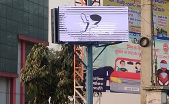 Locad kicks off end-end DOOH solutions in Patna market