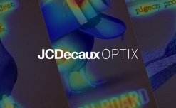 JCDecaux launches tool to study impact of OOH creatives