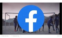 Facebook celebrates 'More Together' on OOH