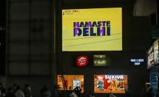 EyeTalk Media Ventures, Infinity OOH expand DOOH reach with Nehru Place site
