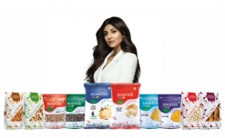 Shilpa Shetty to endorse BL Agro's 'Nourish'