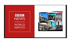 BBC News encourages viewers to 'Make More of Your World'