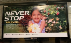 Tech innovation for better health: Fujifilm's campaign msg