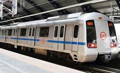 DMRC invites bids for station co-branding, other ad rights