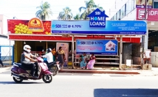 Skyrams executes SBI Home Loans campaign in Coimbatore