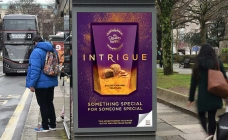 Nestle UK&I to use 100% recycled paper for OOH branding