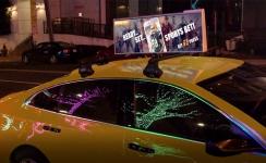 Adomni powered Uber OOH expands digital cartop advertising network to New York City