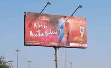 Haldiram's integrated campaign spreads Holi fervour