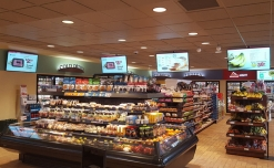 PPDS installs 1,000 Philips digital signage at Kwik Trip stores