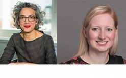 Diageo Global Media Director - Marketing Isabel Massey, Clear Channel France Presidente Boutaina Araki to address WOO European Forum on May 18