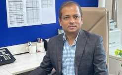 Abhay Tewari appointed as MD & CEO of Star Union Dai-ichi Life