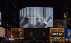 Google Brand Studio wins Platinum OBIE Award for 'Most Searched Campaign'