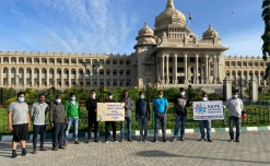 Equal treatment is a fair demand, call out Bengaluru outdoor media owners reeling under the ban