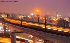Unlocking Delhi unhinges OOH from growth curbs