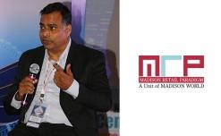 Dipankar Sanyal of Platinum Outdoor to take additional charge of Madison Retail Paradigm