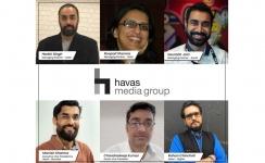 Havas Media Group India announces key leadership appointments