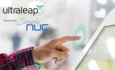 Ultraleap, SimplyNUC launch TouchFree bundle for touchless interaction