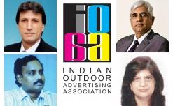 IOAA Board elects Noomi Mehta as Chairman, Pramod Bhandula as Vice Chairman