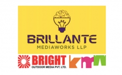 Bright Outdoor, Kris Media Works join hands to launch media agency Brillante Mediaworks