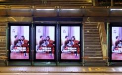 VIOOH powers Hong Kong DOOH street furniture