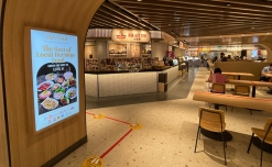 Fairprice Group's Kopitiam deploys Moving Walls audience metrics for food court advertising in Singapore
