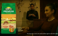 Tata Tea celebrates 'Kadak' spirit of Mumbai