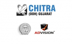 Chitra (OOH) Gujarat wins sole ad rights on 773 AMTS bus shelters