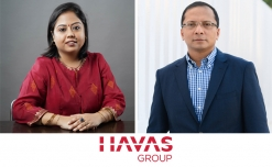 Havas Group India appoints Pritha Dasgupta as CMO