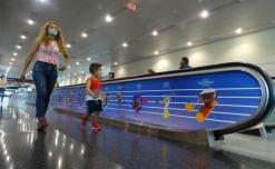 'Vivo' makes an animated presence at Miami International Airport
