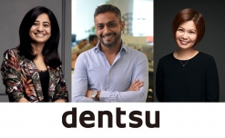 Dentsu India 2.0 bolsters digital,experiential & PR offerings under Isobar India