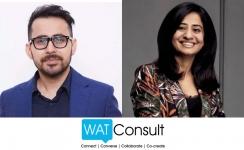 dentsu India elevates Sahil Shah to Managing Partner, WATConsult