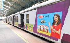Rambandhu Pickle goes 'Dhak Dhak' on OOH