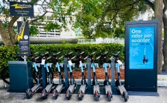 Swiftmile selects Quividi's AMP Outdoor to provide DOOH impressions, audience intelligence in Miami