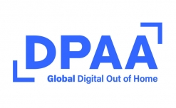 NYC Mayor Bill de Blasio joins with DPAA in celebrating 10th Annual NY Digital Signage Week & DPAA Video Everywhere Summit
