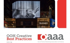 OAAA releases guide for maximizing impact of brand messages