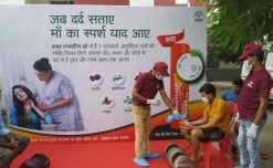 How social activation worked for Dabur in UP & Bihar
