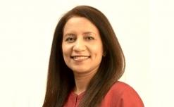 Anupriya Acharya re-elected President of AAAI