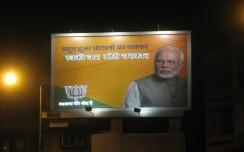 Laqshya Solutions kicks off BJP campaign across Mumbai