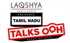 Tamil Nadu Talks OOH! Conference on May 8 in Chennai