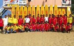 Network Media Solutions crafts innovative media at Goa beaches