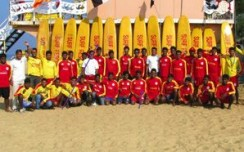 Network Media Solutions crafts innovative media at Goa beaches