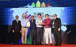 Posterscope India lifts OOH Agency of The Year award