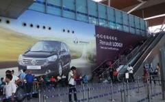 TIMDAA to start OOH network at Delhi airport's T2