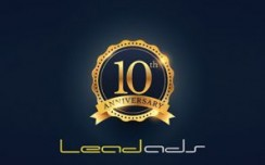 Lead Ads completes 10 years in OOH advertising biz