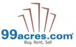 99Acres.com looks to rebuild OOH presence