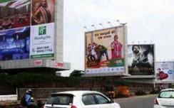 Bright Outdoor generates massive visibility for Big Magic in Mumbai