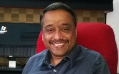 Engage OOH firms in Bengaluru's infrastructure development: Anil Kannambille
